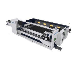 meja pisau cnc industri mesin laser cutting stabil menjalankan pemeliharaan rendah
