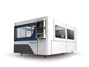 mesin pemotong serat laser laser