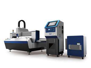 posisi lampu merah cnc logam pemotongan laser mesin operasi sederhana
