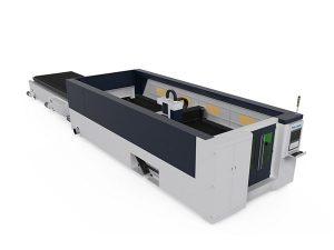 cnc laser cutting mesin untuk stainless steel struktur terbuka laser cutting mesin untuk stainless steel struktur terbuka