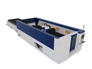 3mm stainless steel peralatan pemotong logam / ss mesin laser cutting