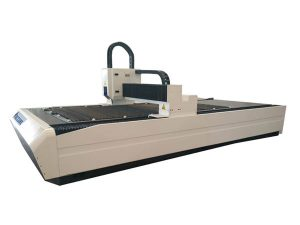 bingkai laser mesin pemotong sinar laser dilas daya tinggi dengan sistem penghapusan debu