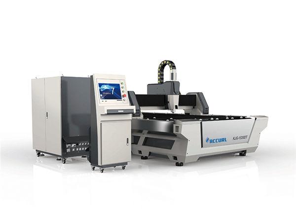 efisiensi tinggi mesin laser cutting cnc dengan laser maxphotonics