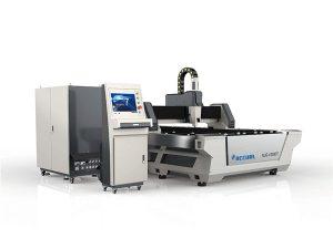 desain kompak industri mesin pemotong laser kecepatan tinggi 380V