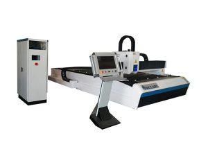 cahaya crossbeam laser mesin pemotong logam, mesin pemotong laser kecepatan tinggi