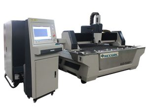 kontrol elektronik mesin laser cutting industri untuk merek dagang iklan
