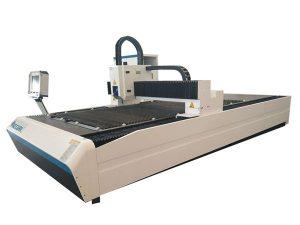 pipa aluminium dan lembaran 3d mesin pemotong laser dengan struktur baja 8mm