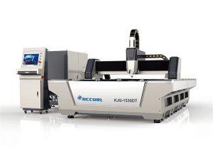 mesin pemotong laser presisi industri, mesin pemotong laser besi 800w