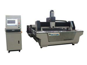 Mesin pemotong laser serat presisi 60 m / mnt untuk industri periklanan