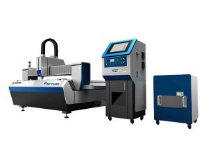 serat laser tabung drive ganda drive kecepatan tinggi untuk pemrosesan industri