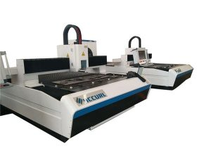 listrik cnc laser tabung cutter, mesin laser cutting tabung operasi mudah