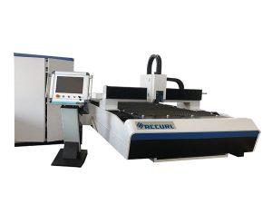 serat laser tabung presisi tinggi mesin pemotong 1500mm * 3000mm daerah pemotongan