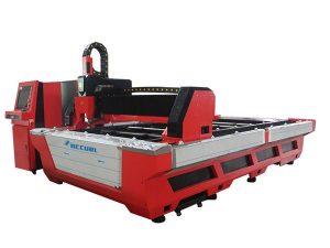 tahan debu tabung logam mesin pemotong laser, mesin pemotong laser yang aman untuk tabung